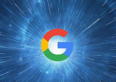 Google intègre le PageSpeed dans son algorithme de classement