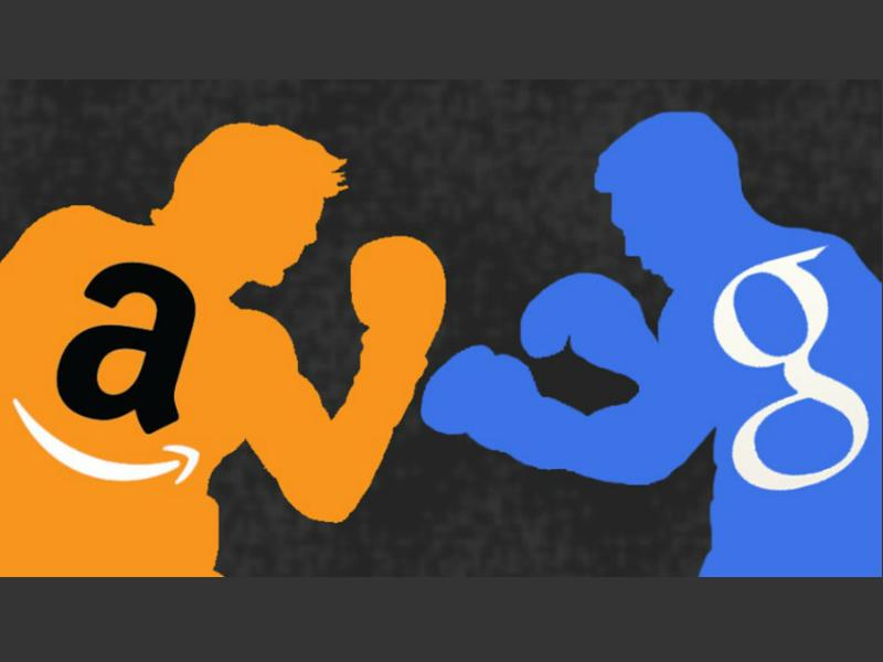 Amazon compte sur la publicité pour mettre Google KO !