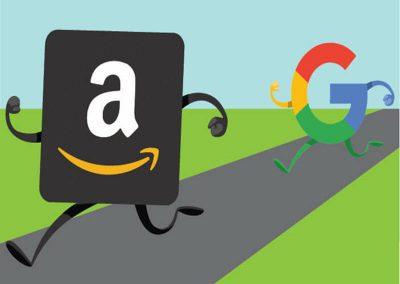 Shopping Action: Quand Google veut rivaliser avec Amazon