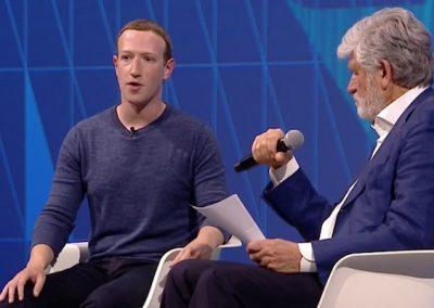La RGPD peut-elle modifier le modèle économique de Facebook ?