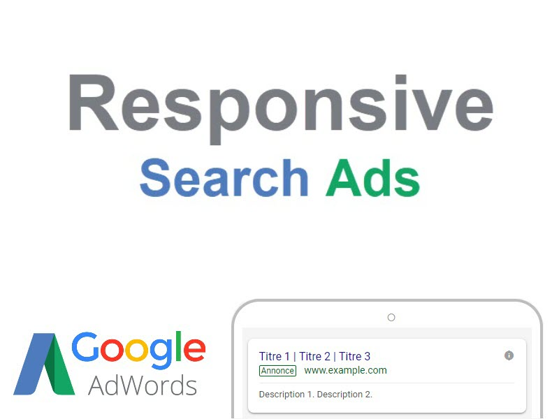 Responsive Search Ads [Beta]