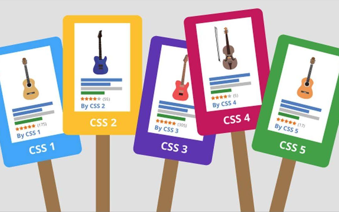 Quels impacts auront les derniers changements du CSS Google ?