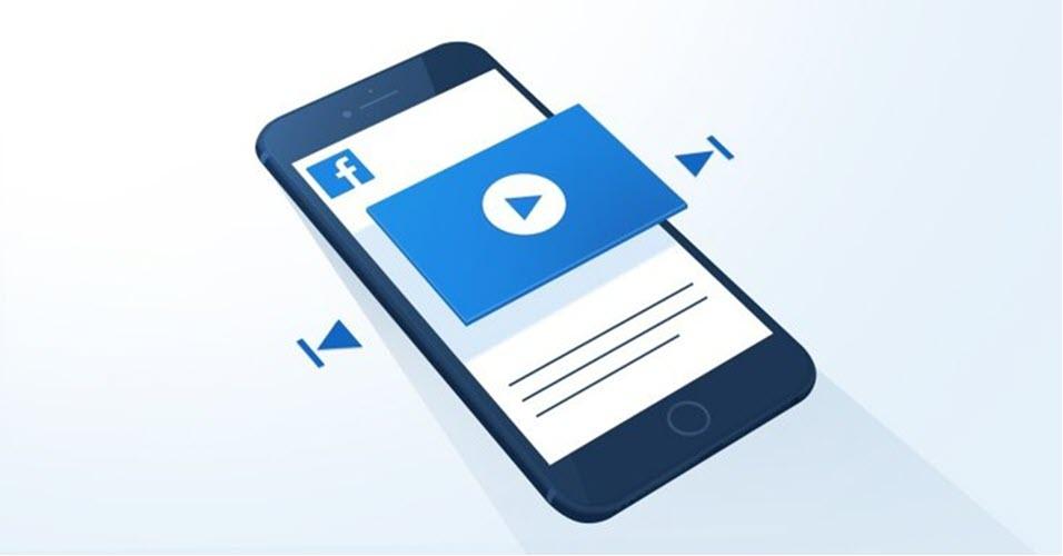 Facebook lance un outil de création vidéo