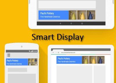 Smart display : un produit encore trop peu exploité par les annonceurs ?