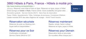 Pourquoi intégrer Bings Ads à votre stratégie de Search ?