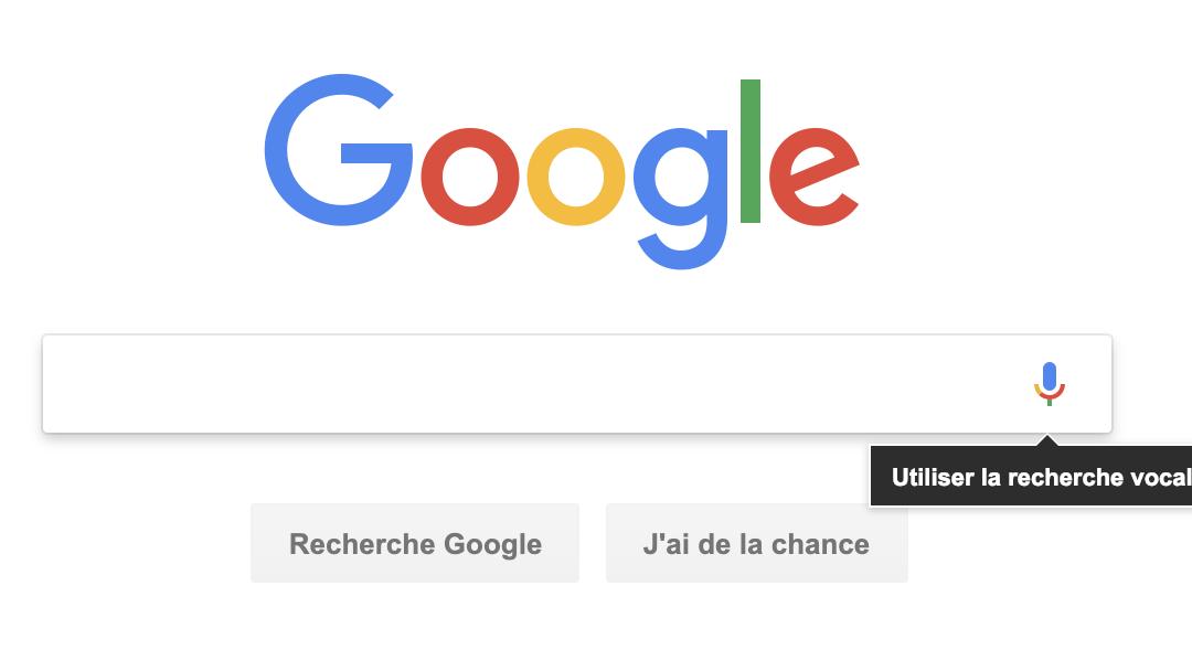 OK Google, qu'est-ce que la recherche vocale va changer à ma stratégie Search ?