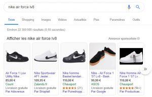 Google Shopping : la to-do liste durant les soldes d'hiver