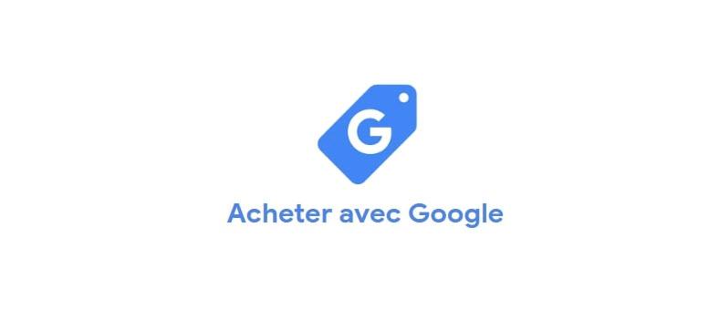 Google Shopping Actions : acheter (et vendre) sur Google, c'est désormais possible !