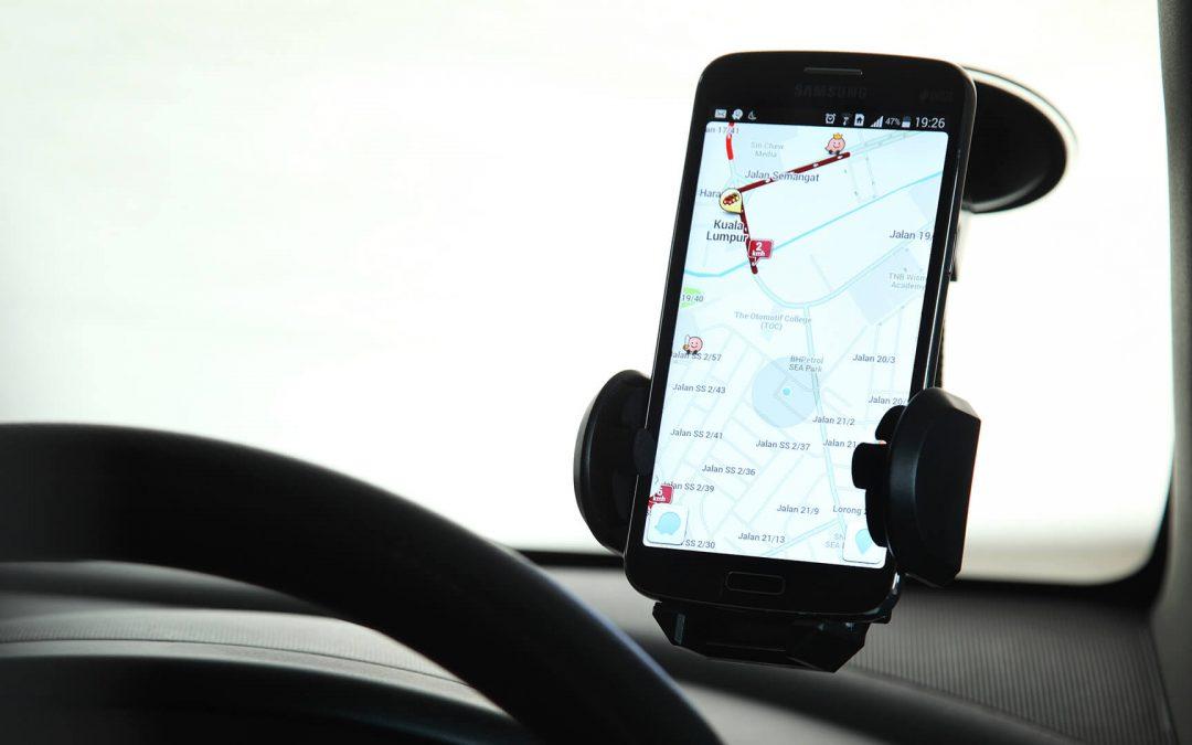 Waze : l'application incontournable des stratégies Web-to-store
