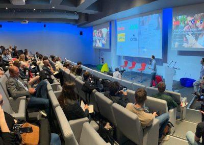 Retour sur la conférence Google x Adsvisers : Comment acquérir des utilisateurs et générer du chiffre d'affaires via les applications mobiles ?