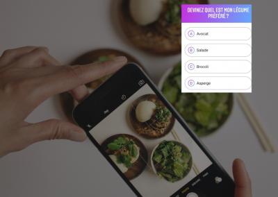 L'interactivité sur Instagram au service de vos performances