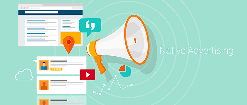 Native advertising : un levier sous estimé ?
