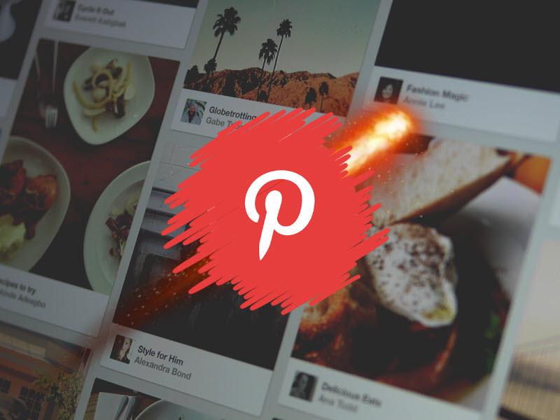 Publicité sur Pinterest: Tirez votre épingle du jeu
