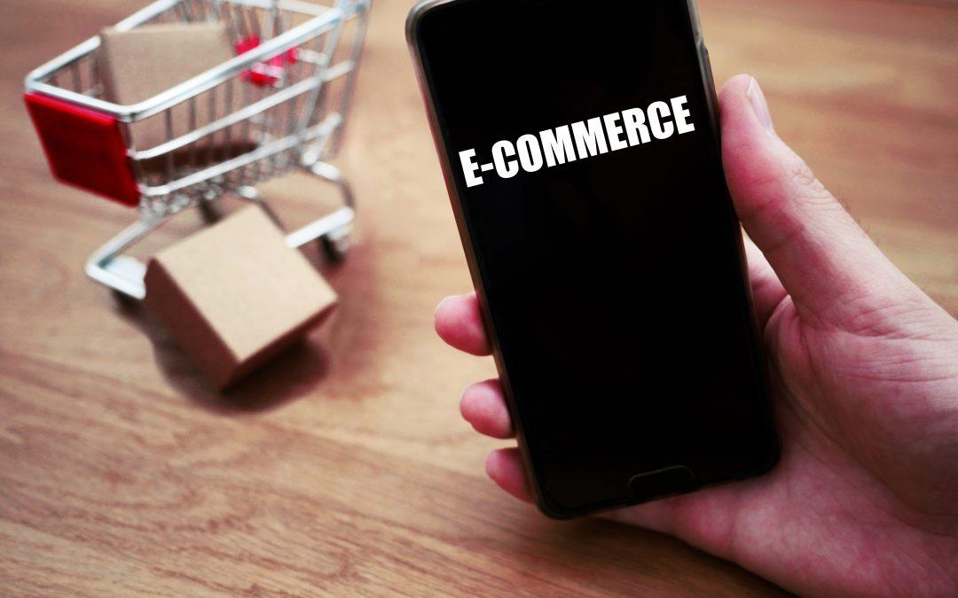 Pourquoi intégrer le mobile dans votre stratégie e-commerce ?