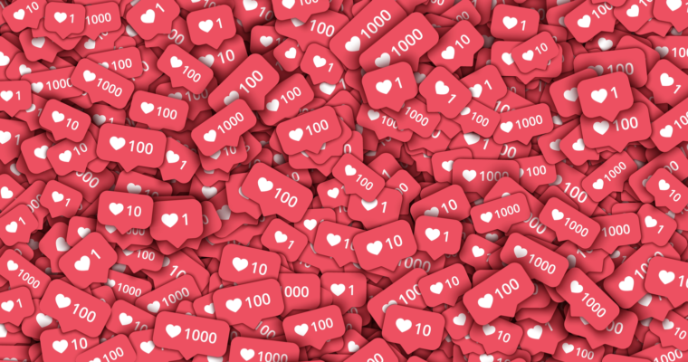 Instagram : l'ère du like touche-t-elle à sa fin ?