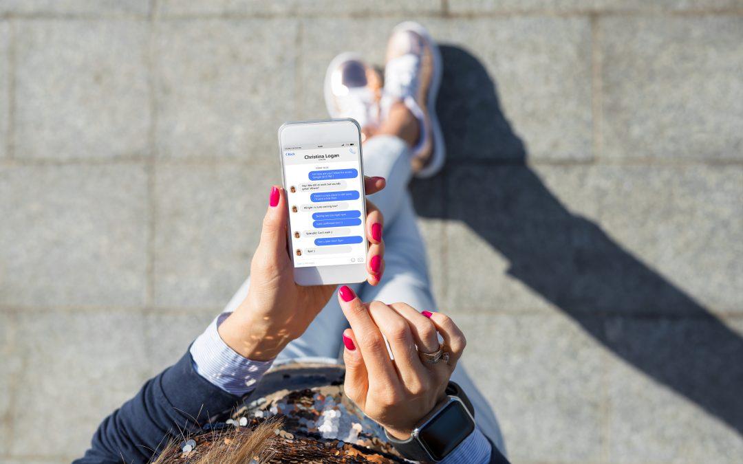 Les nouveautés Messenger : un atout pour générer des leads