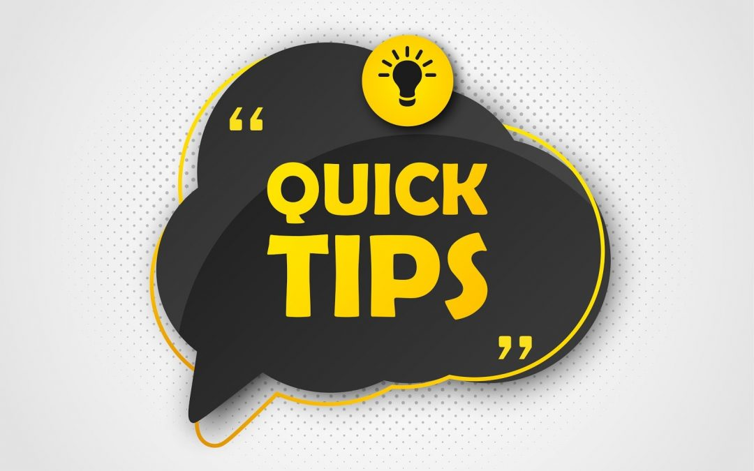 6 tips pour mieux paramétrer vos campagnes Google Ads